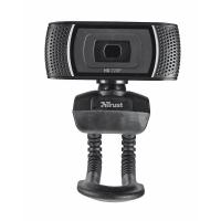 Web-камера Trust Trino HD Black