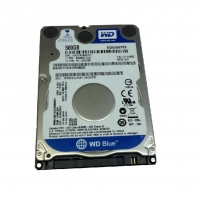"Жесткий диск Western Digital Scorpio Blue 2,5"" 500GB 5400rpm 16MB SATA III"
