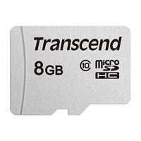 Карта памяти Transcend microSDHC 8GB Class 10 UHS-1