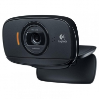 Web-камера Logitech B525 HD Black