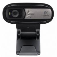 Web-камера Logitech C170 Black