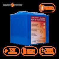 Аккумулятор LogicPower Lifepo4 12V-202Ah (BMS 80A/40A)