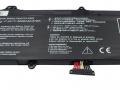 Батарея Elements PRO для Asus VivoBook S200 S200E X201E X201E X202 X202E 7.4V 5000mAh