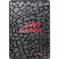"Накопитель SSD Apacer AS350 Panther 240GB 2.5"" SATAIII 3D TLC"