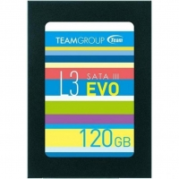 "Накопитель SSD Team L3 EVO 2.5"" 120GB SATAIII TLC"