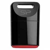 USB накопитель Silicon Power Touch T06 32GB Black