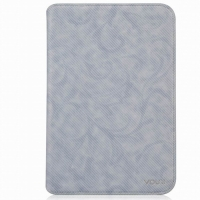 Чехол Vouni для iPad Mini/Mini2/Mini3 Leisure Blue