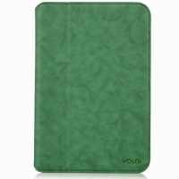 Чехол Vouni для iPad Mini/Mini2/Mini3 Leisure Green