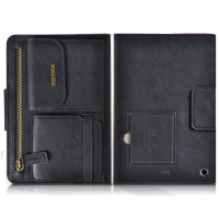 Чехол Remax для iPad Mini/Mini2/Mini3 Pedestrian Black