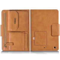 Чехол Remax для iPad Mini/Mini2/Mini3 Pedestrian Coffee