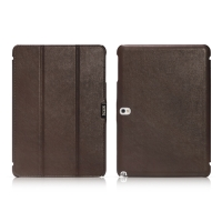 Чехол iCarer для Samsung Galaxy Note 10.1 2014 Edition / Tab Pro 10.1 (SM - P6000) Brown