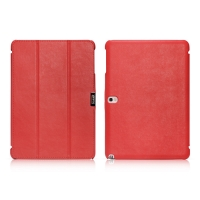 Чехол iCarer для Samsung Galaxy Note 10.1 2014 Edition / Tab Pro 10.1 (SM - P6000) Red