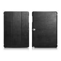 Чехол iCarer для Samsung Galaxy Note Pro 12.2 / Tab Pro12.2 Microfiber Black