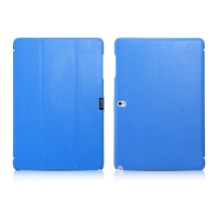 Чехол iCarer для Samsung Galaxy Note Pro 12.2 / Tab Pro12.2 Microfiber Blue