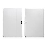 Чехол iCarer для Samsung Galaxy Note Pro 12.2 / Tab Pro12.2 Microfiber White