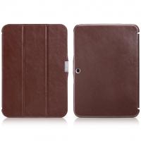 Чехол iCarer для Samsung Galaxy Tab 3 10.1 (GT- P5210) Brown