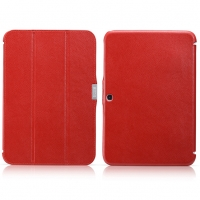 Чехол iCarer для Samsung Galaxy Tab 3 10.1 (GT- P5210) Red