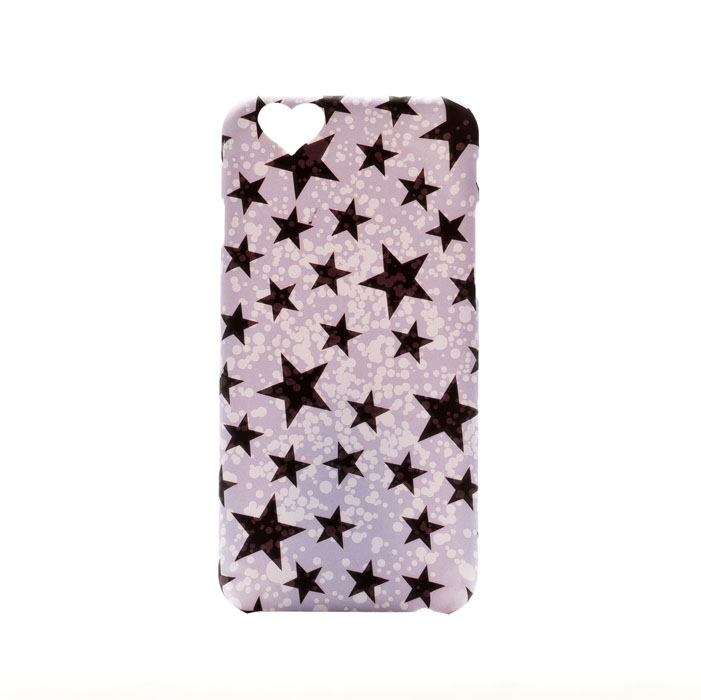 Чехол ARU для iPhone 6/6S Twinkle Star Purple