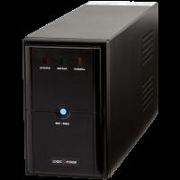 ИБП LogicPower LPM-625VA