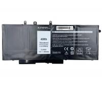 Батарея Elements PRO для Dell Latitude E5280 E5290 E5480 E5490 E5580 E5590 Precision M3520 M3530 7.6V 6000mAh