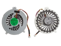 Вентилятор Sony SVE15 SVF15 VPC-EE VPC-EH VPC-EF, Fujitsu Lifebook AH530 Original 3 pin