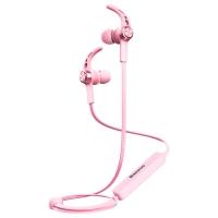 Наушники Baseus B11 Licolor Bluetooth Sakura Pink