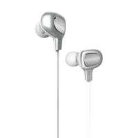 Наушники Baseus B15 Seal Bluetooth Silver/White