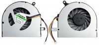 Вентилятор Lenovo IdeaPad G400G405G500G505G400AG500AG490G410G510 4pin