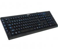 Клавиатура A4Tech KD-600 USB Black