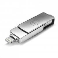 USB накопитель T&G 256GB Gray