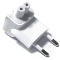 Euro вилка Apple для зарядных устройств