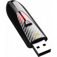 USB накопитель Silicon Power Blaze B25 32GB Black