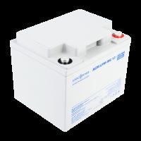 Аккумулятор мультигелевый LogicPower AGM LPM-MG 12-40 AH