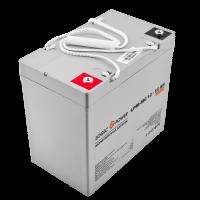 Аккумулятор мультигелевый LogicPower AGM LPM-MG 12-55 AH