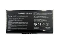 Батарея для ноутбука Asus F70 G71 G72 M70 N70 N90 X71 X72 X75 X90 14.8V 4400mAh