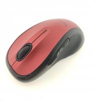 Мышь Logitech M510 Wireless Red