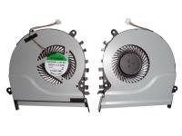 Вентилятор Asus S551 S551LB V551 R553L V551LN R553LN Original 4 pin