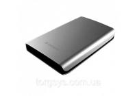 Внешний HDD Verbatim Store'n Go 1TB USB 3.0 Black/Silver