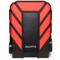 Внешний HDD ADATA HD710MP 2TB USB 3.1 Durable Red