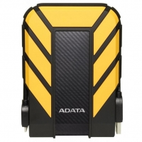 Внешний HDD ADATA HD710MP 2TB USB 3.1 Durable Yellow
