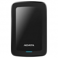 Внешний HDD ADATA HV300 2TB USB 3.1 Black