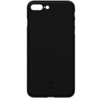 Чехол Baseus для iPhone 8 Plus/7 Plus Slim Black