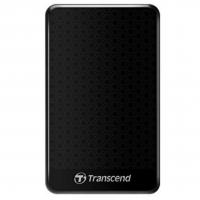 Внешний HDD Transcend StoreJet 2TB USB3.0 Black