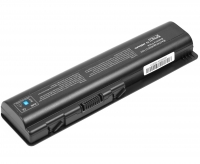 Батарея для ноутбука HP G50 60 70 Pavilion DV4 DV5 DV6 CQ40 50 60 70 10.8V 4400mAh
