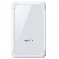 Внешний HDD Apacer AC532 2TB USB 3.1 White