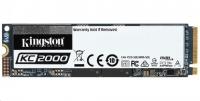 Накопитель SSD Kingston KC2500 M.2 500GB TLC
