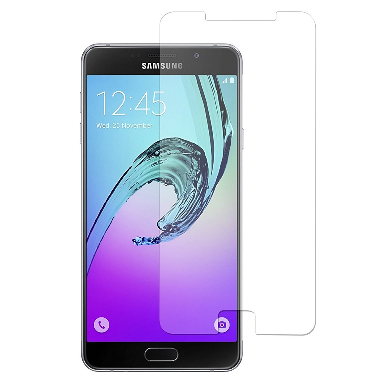 Защитное cтекло Buff для Samsung Galaxy J7 2016, 0.3mm, 9H