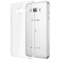 Чехол Devia для Samsung Galaxy J3 2016 Naked Crystal Clear