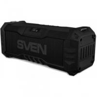 Портативная акустика Sven PS-430 Black