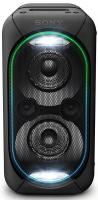 Портативная акустика Sony GTK-XB60 Black